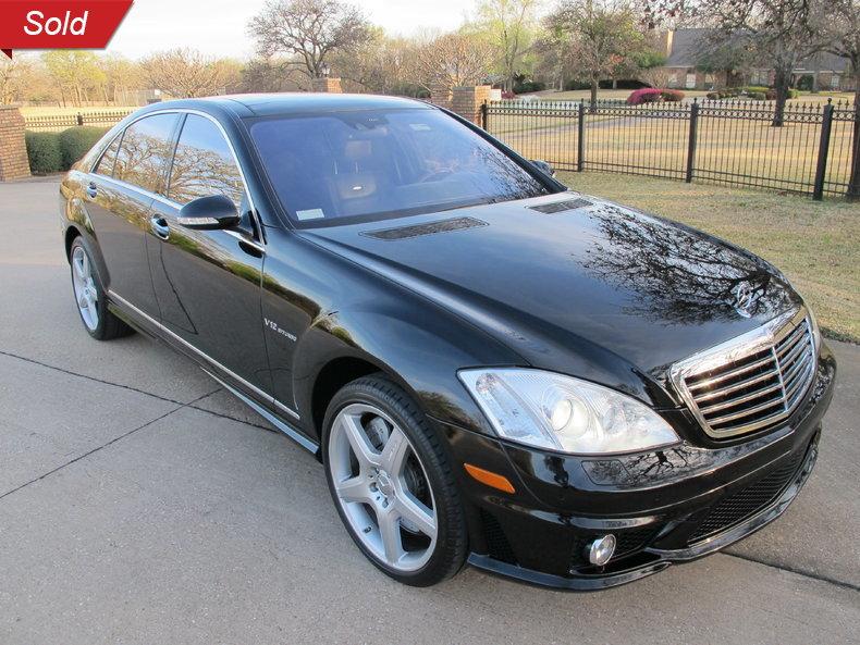 Mercedes-Benz Vehicle
