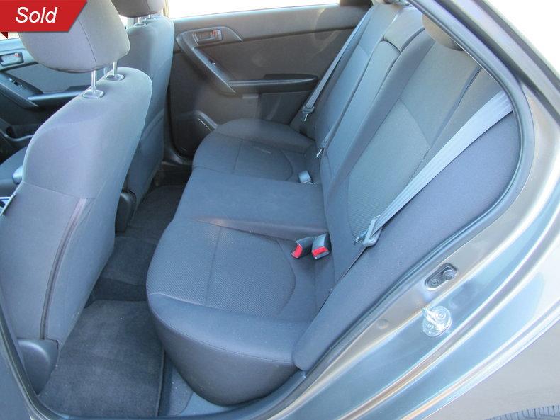 Kia Vehicle