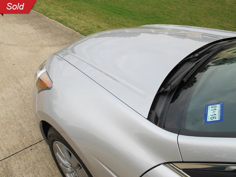 Honda Accord Vehicle