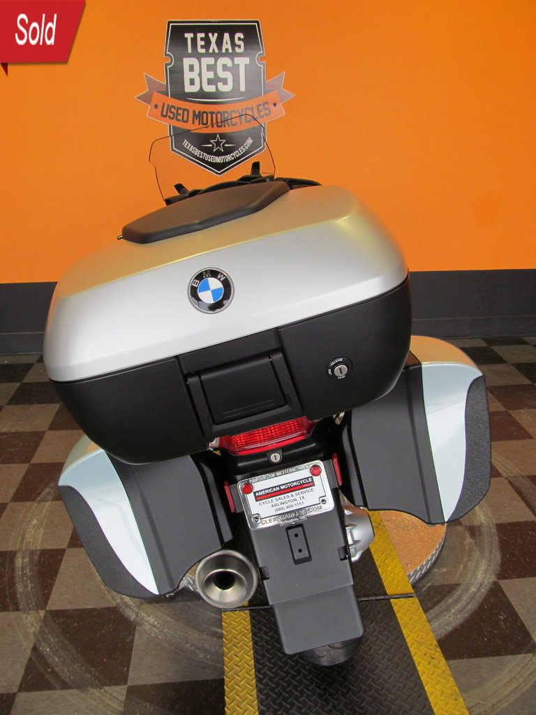 BMW Vehicle