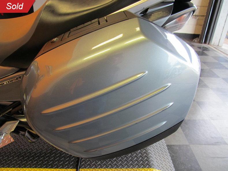 Kawasaki Vehicle