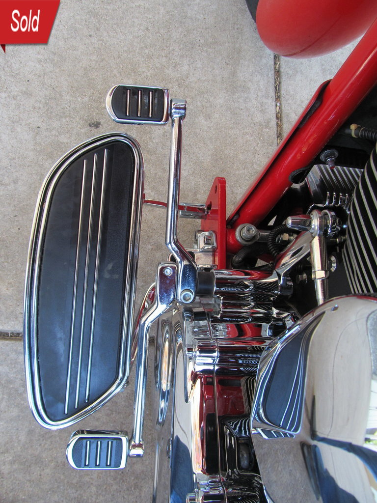 Fatbagger Vehicle