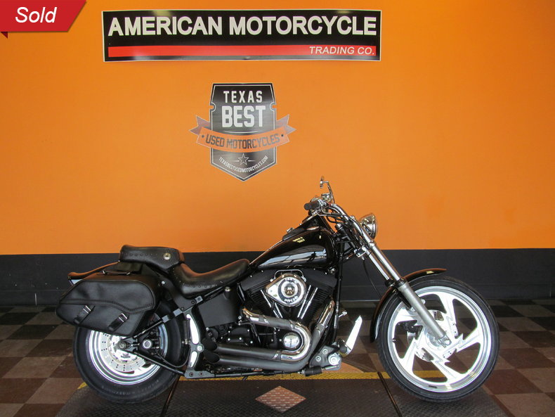 1999 Harley-Davidson Softail Night Train
