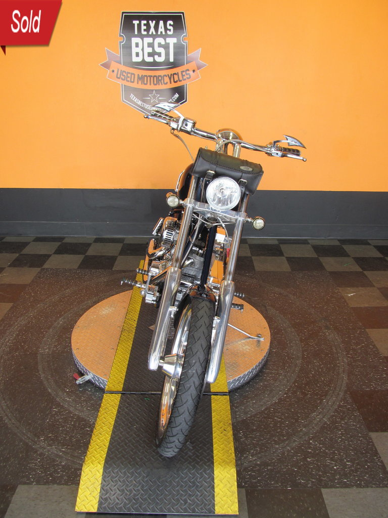 American Ironhorse Vehicle