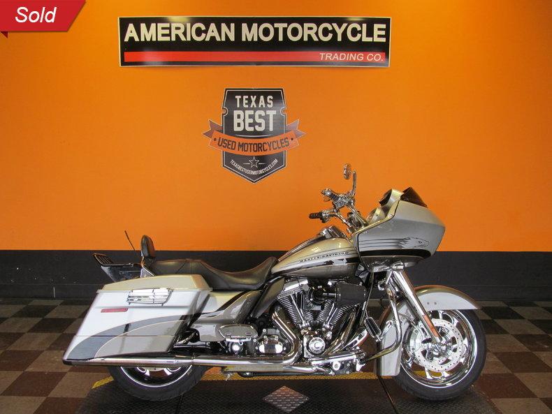 2009 Harley-Davidson CVO Road Glide