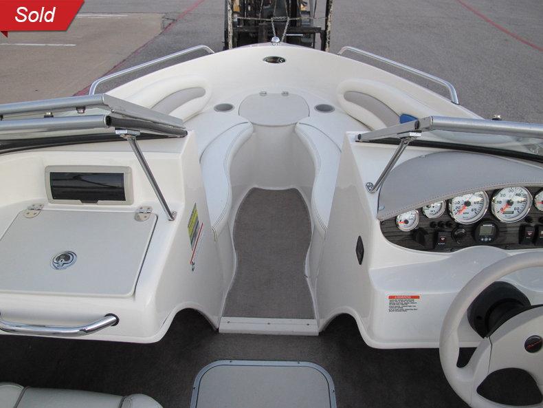 Stingray Vehicle