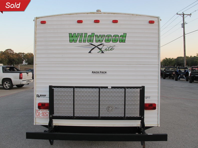 Wildwood Vehicle