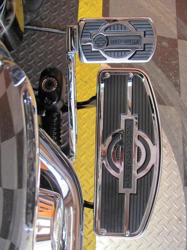 2005 2005 Harley-Davidson Softail Springer For Sale