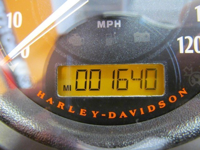 2014 2014 Harley-Davidson Sportster 1200 For Sale