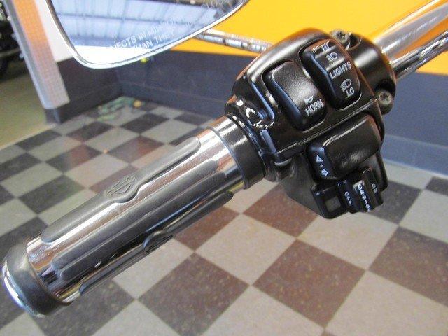 2002 2002 Harley-Davidson  For Sale
