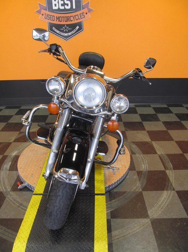 2002 2002 Harley-Davidson  For Sale