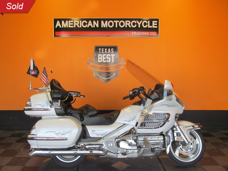2008 Honda American Motorcycle Trading Company