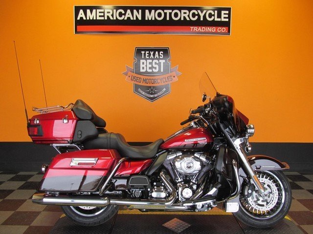2013 2013 Harley-Davidson  For Sale