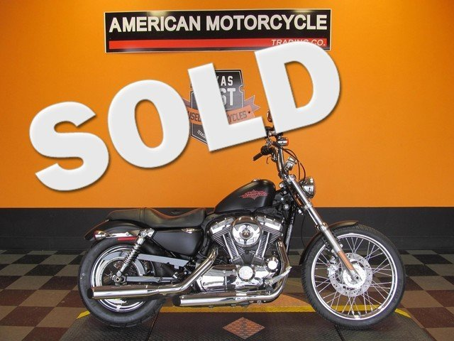 2013 2013 Harley-Davidson Sportster 1200 For Sale