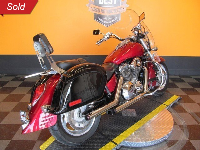 2005 2005 Honda VTX1800R For Sale