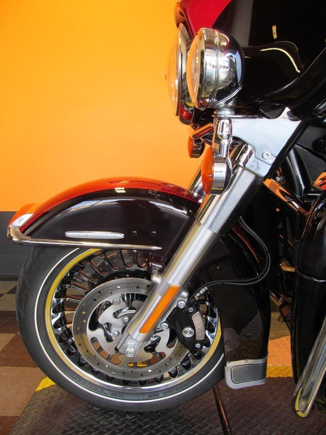 2012 2012 Harley-Davidson  For Sale