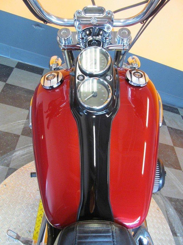 2007 2007 Harley-Davidson  For Sale