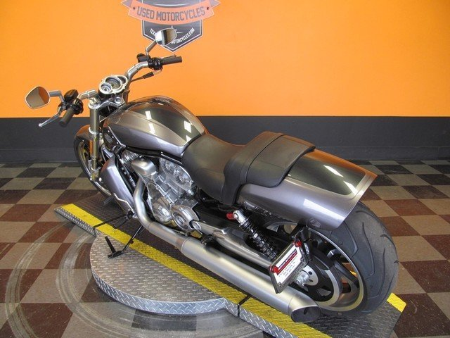 2014 2014 Harley-Davidson V-Rod For Sale