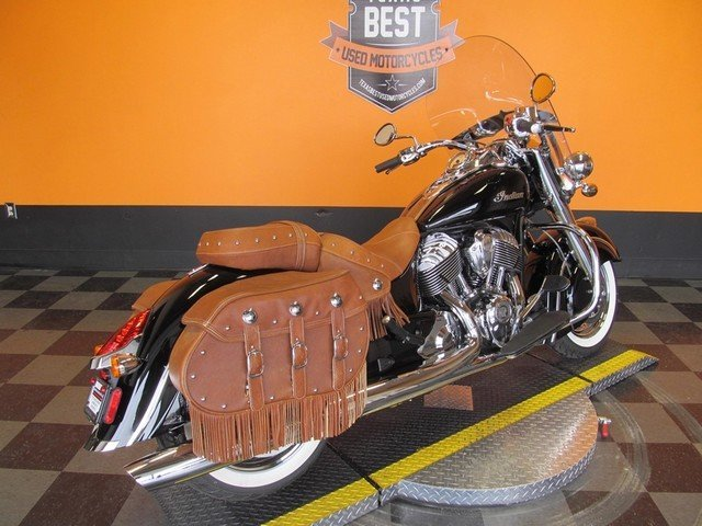 2015 2015 Indian Chief Vintage For Sale