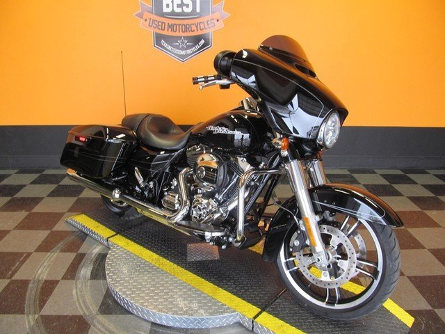 2014 2014 Harley-Davidson  For Sale