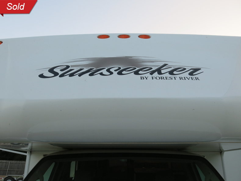 Sunseeker Vehicle