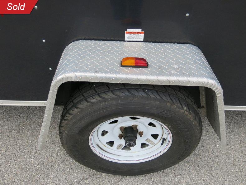 Homesteader Vehicle