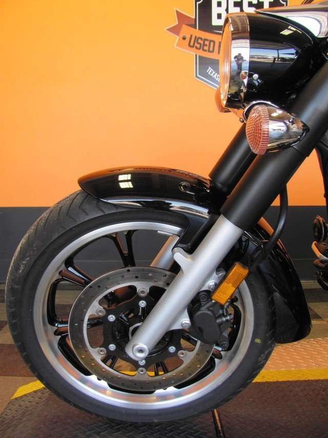 2013 2013 Yamaha XVS950 A For Sale