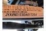 2013 Yamaha XVS950 A