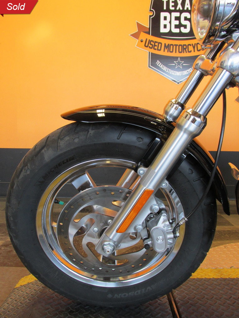 Harley-Davidson Vehicle