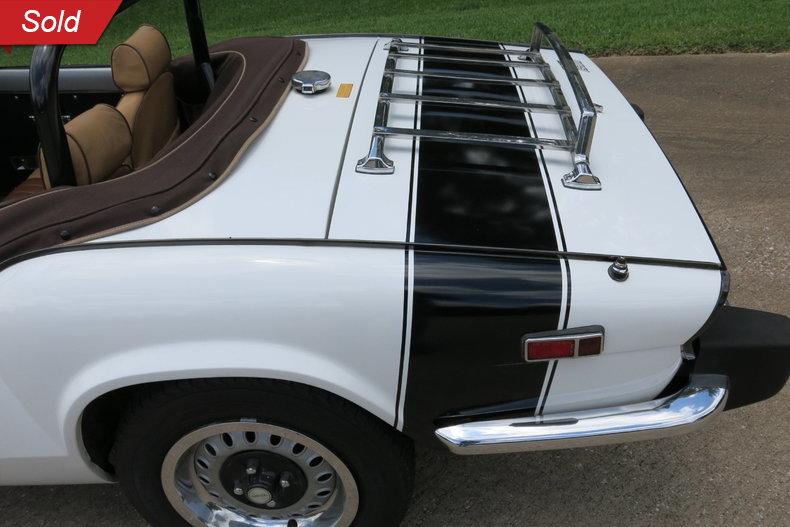Triumph Vehicle