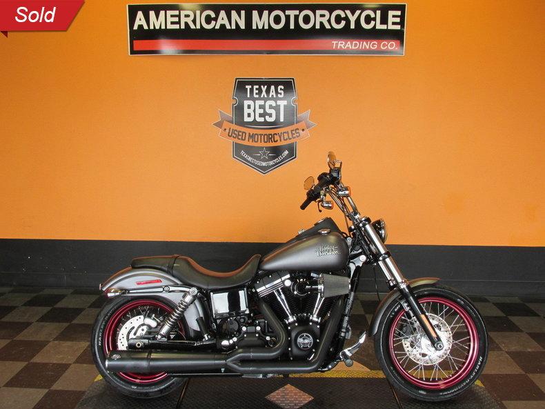 Nada  Harley Davidson Street Bob