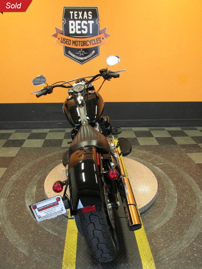2015 2015 Harley-Davidson Softail Slim For Sale
