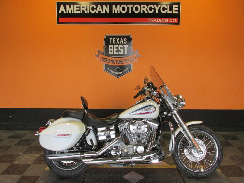 2006 Harley-Davidson Dyna Super Glide