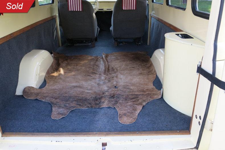 International Travelall Vehicle
