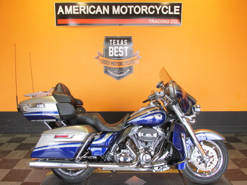 2016 Harley-Davidson CVO Ultra Limited - FLHTKSE - American Motorcycle Trading Company
