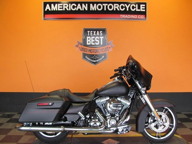 2014 2014 Harley-Davidson  For Sale