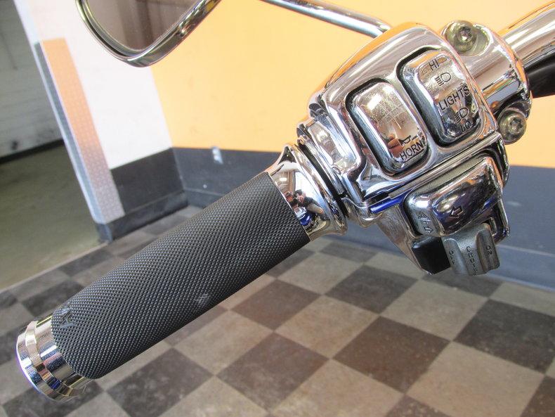 2006 2006 Harley-Davidson Road King For Sale
