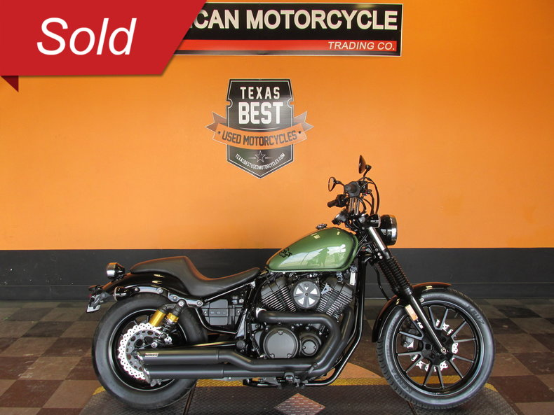 2014 Yamaha Star Bolt R-SpecAmerican Motorcycle Trading Company ...