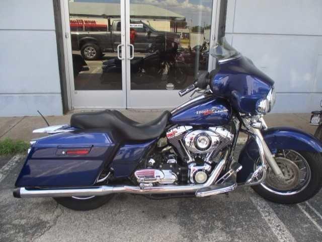 2007 2007 Harley-Davidson Street Glide For Sale