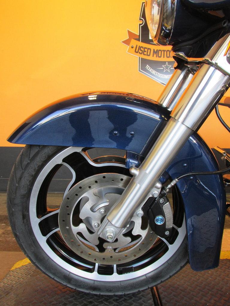 2012 2012 Harley-Davidson Street Glide For Sale