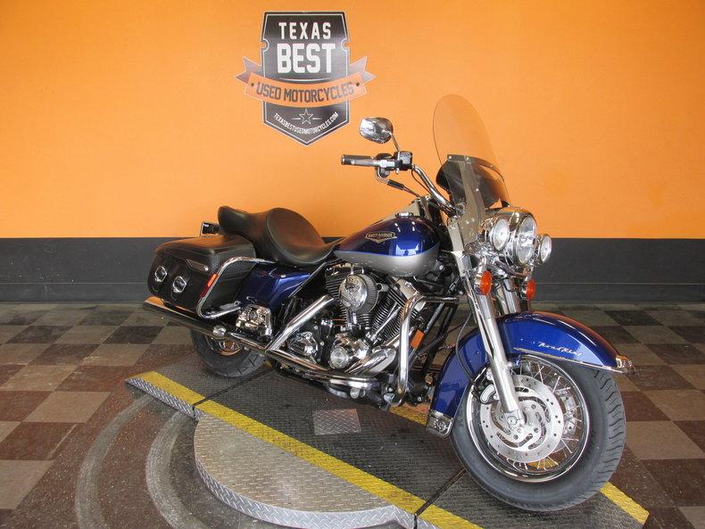 2007 2007 Harley-Davidson Road King For Sale