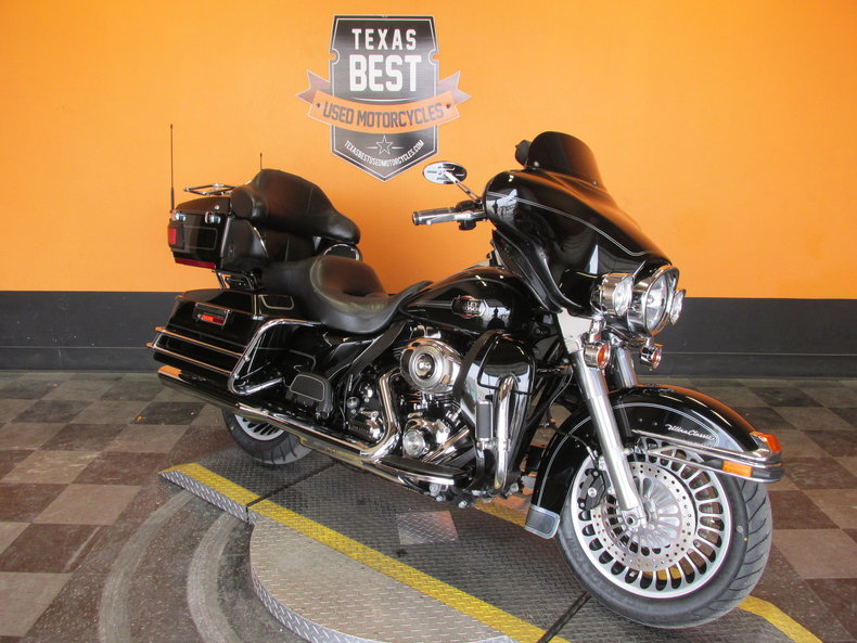 2009 2009 Harley-Davidson Ultra Classic For Sale