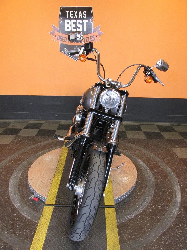 2016 Harley-Davidson Dyna Street Bob - FXDB - American Motorcycle Trading Company