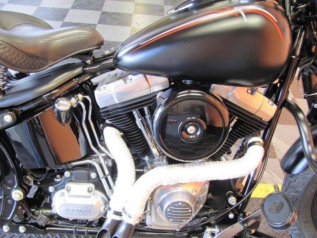 2008 2008 Harley-Davidson  For Sale