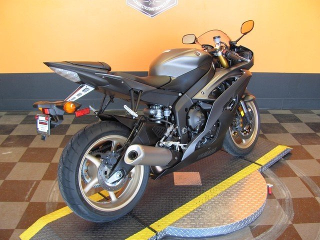 2014 2014 Yamaha R6 For Sale