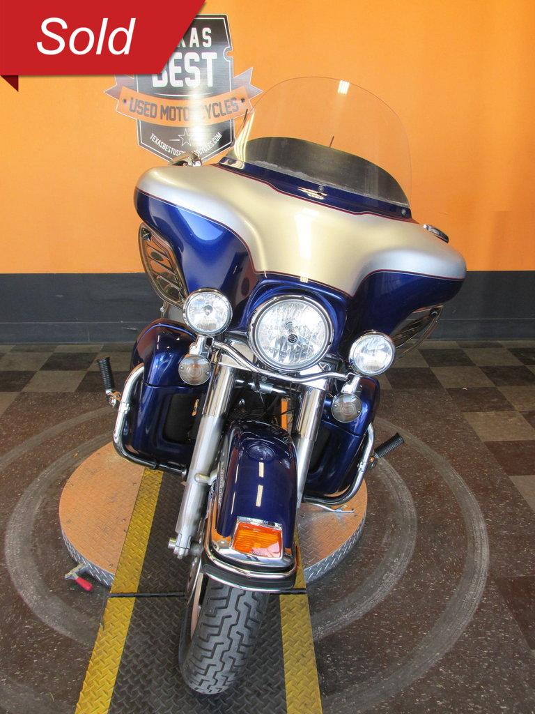 2006 Harley-Davidson Ultra Classic - FLHTCUI for sale #65505 | MCG