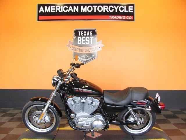 2012 2012 Harley-Davidson Sportster 883 For Sale