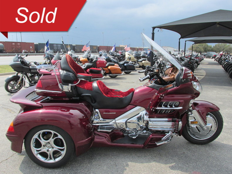honda gold wing trikeamerican motorcycle trading company  harley davidson motorcycles