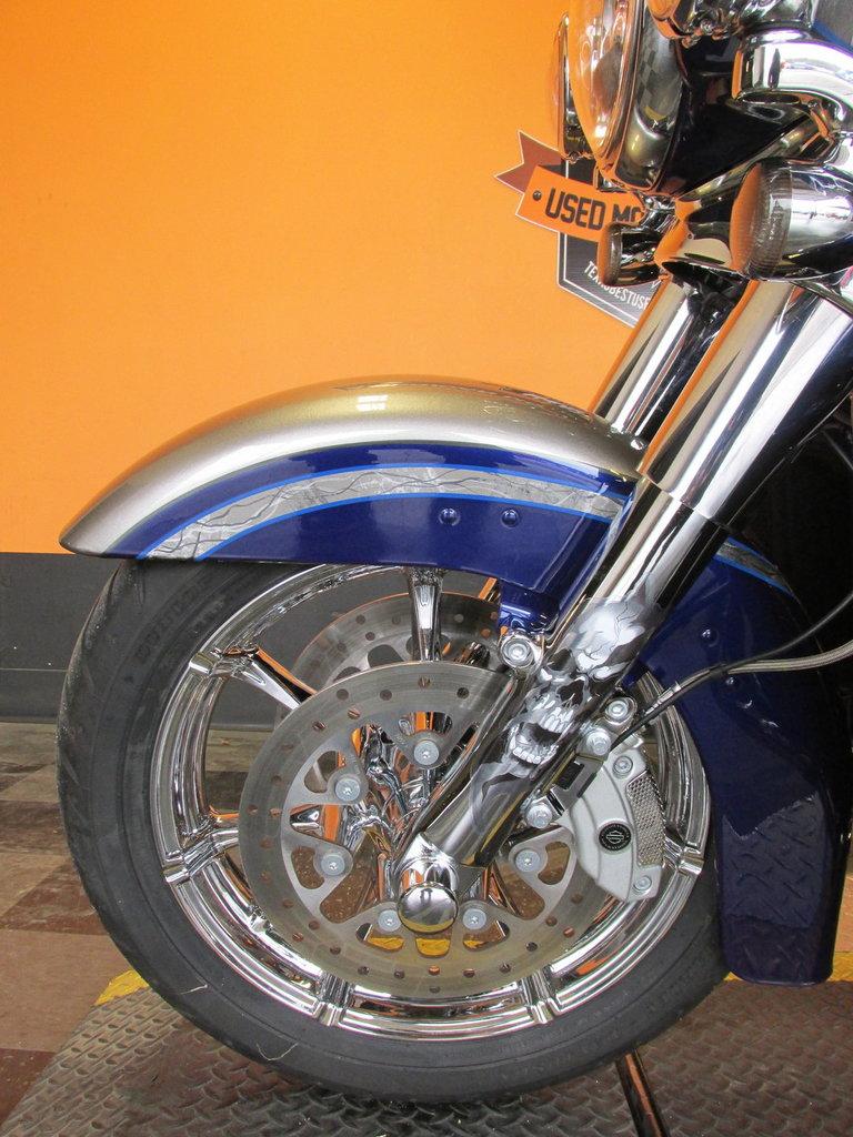 Harley Davidson Ultra Limited Dealer Cost