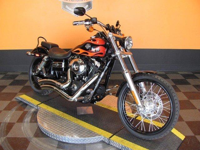 2010 2010 Harley-Davidson  For Sale